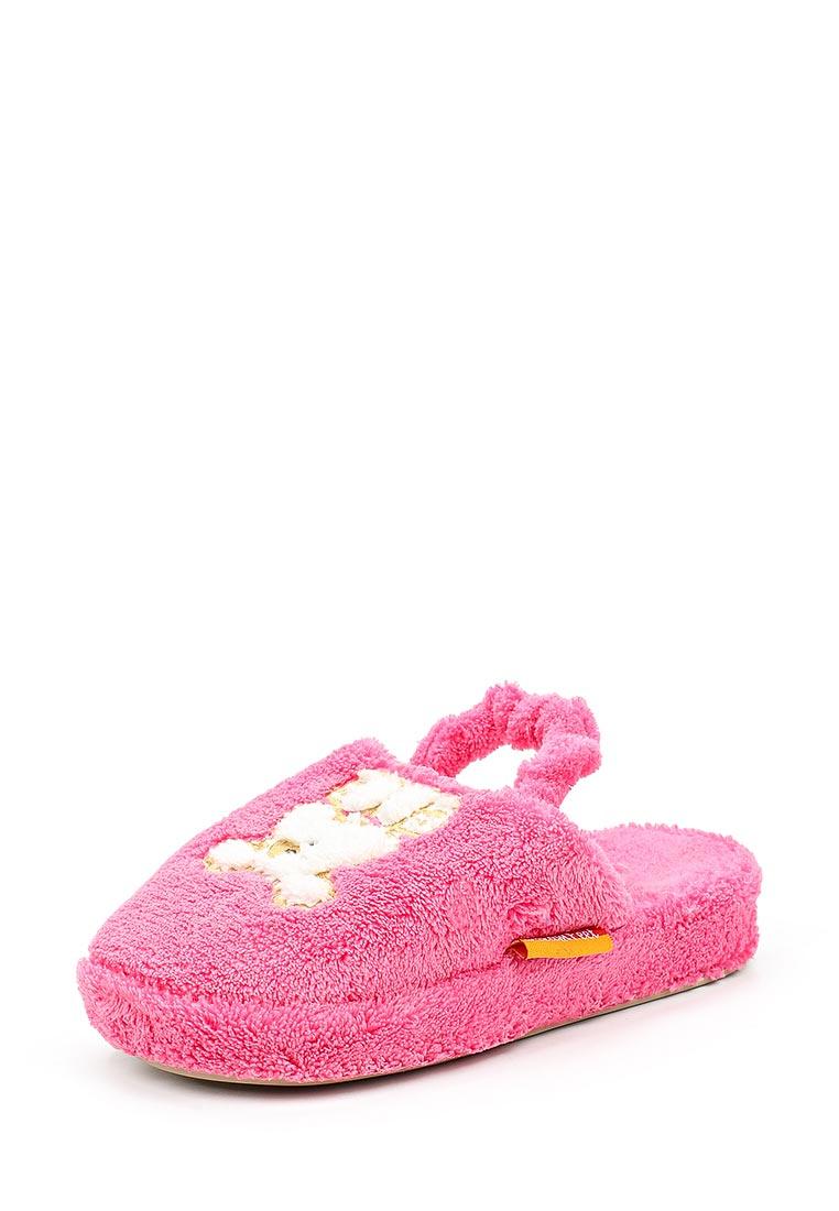Домашняя обувь для девочек Dream Feet HC-DF-003
