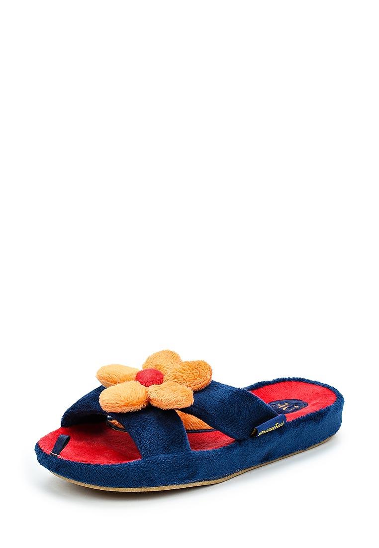 Домашняя обувь для девочек Dream Feet SD-25