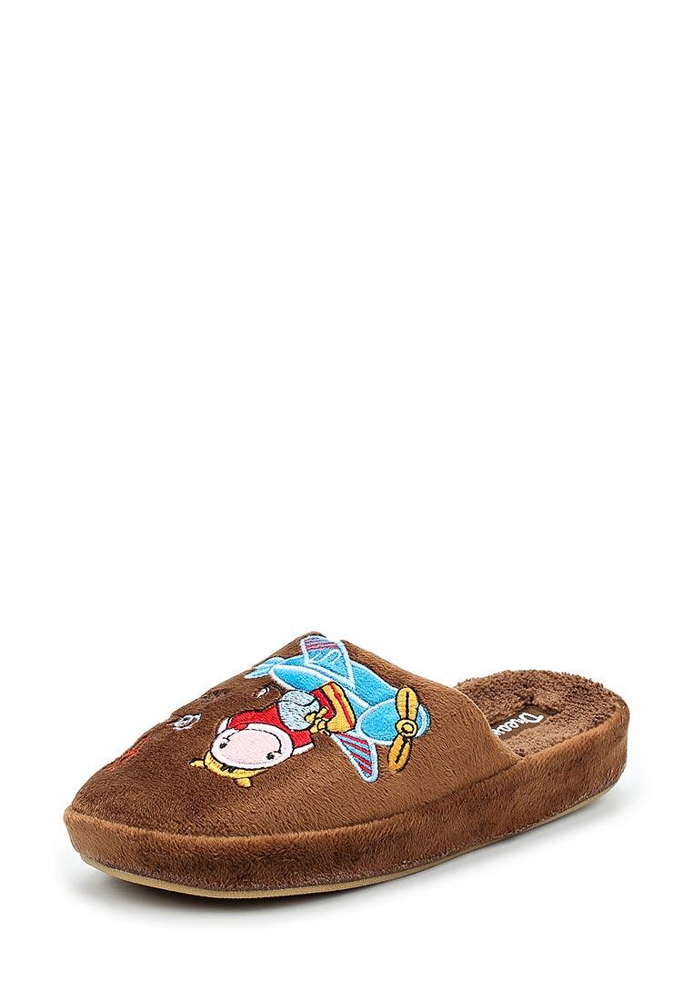 Домашняя обувь для девочек Dream Feet DF12-38C