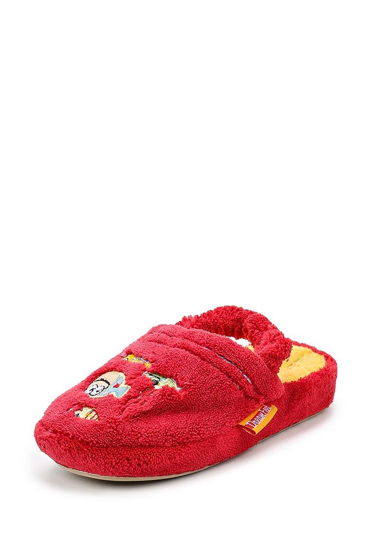 Домашняя обувь для девочек Dream Feet HC-DF-001