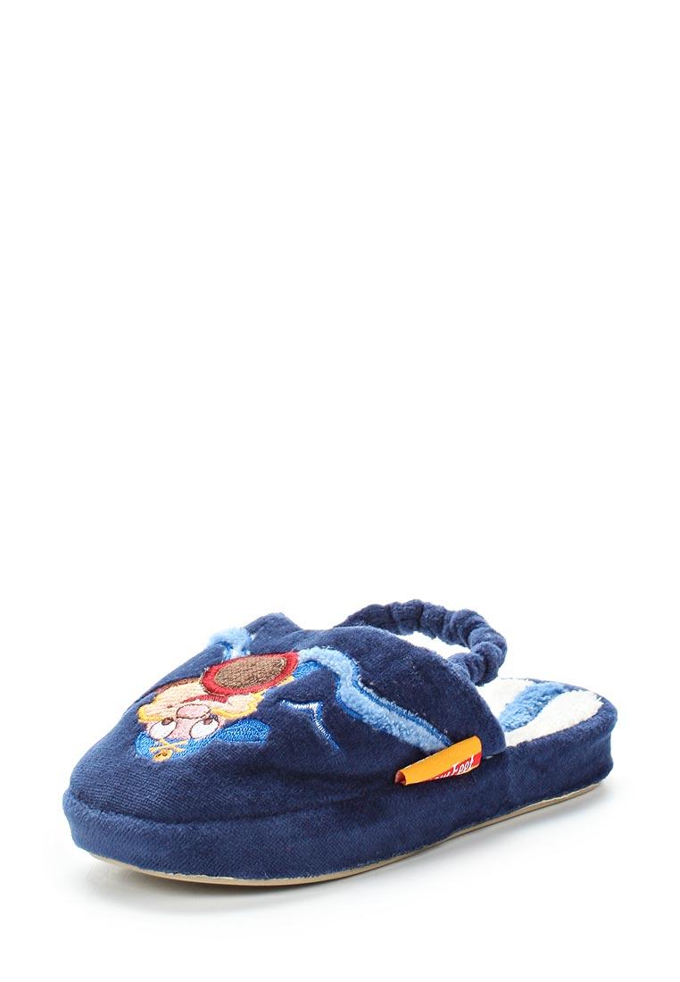 Домашняя обувь для девочек Dream Feet HC-DF-004