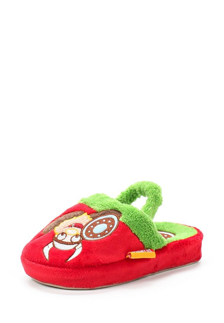Домашняя обувь для девочек Dream Feet HC-DF-007