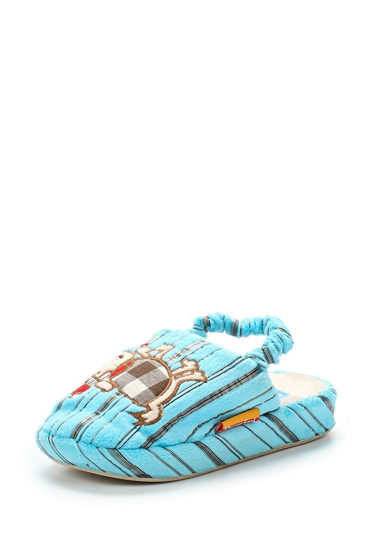 Домашняя обувь для девочек Dream Feet HC-DF-011