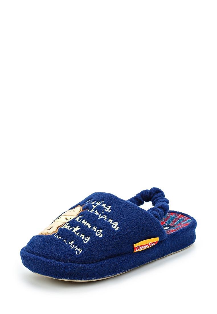 Домашняя обувь для девочек Dream Feet HC-DF-014