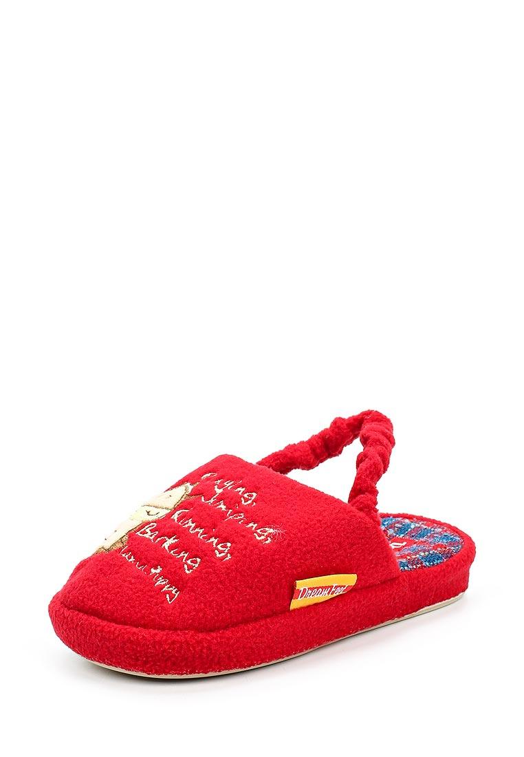 Домашняя обувь Dream Feet HC-DF-014