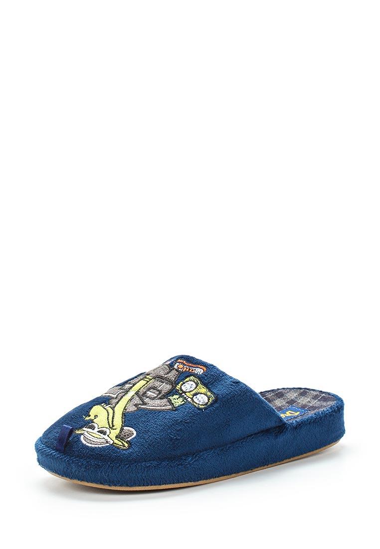 Домашняя обувь для девочек Dream Feet SD-29