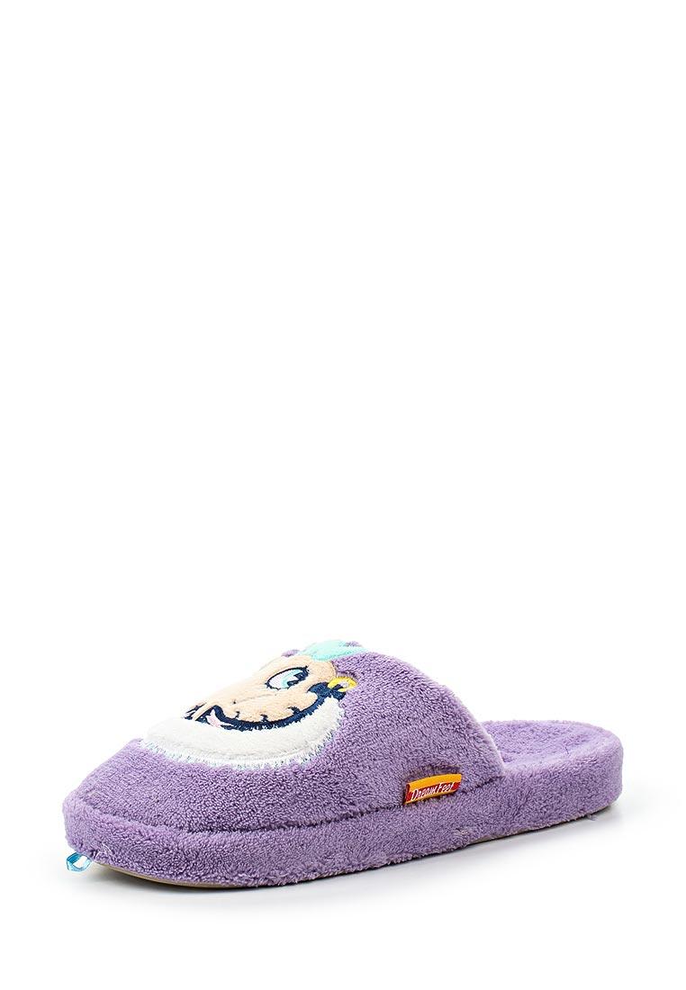 Женская домашняя обувь Dream Feet HC-DF-033W