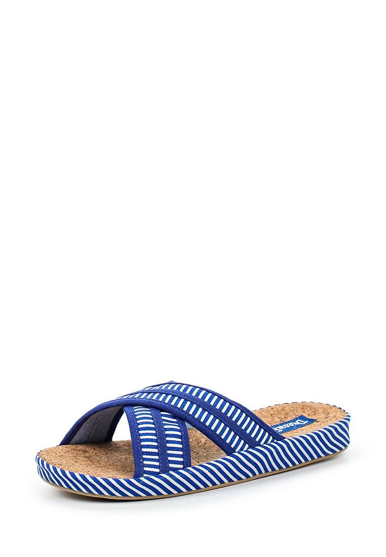 Женская домашняя обувь Dream Feet DF12-15W