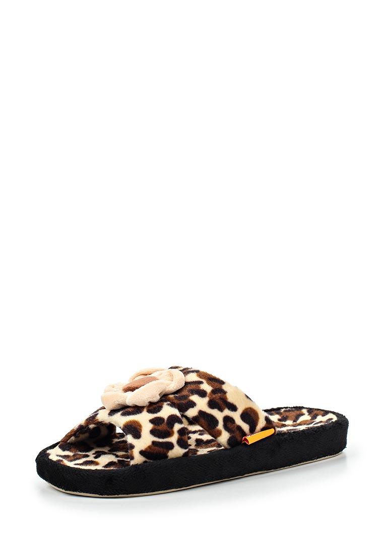 Женская домашняя обувь Dream Feet HC-DF-035W