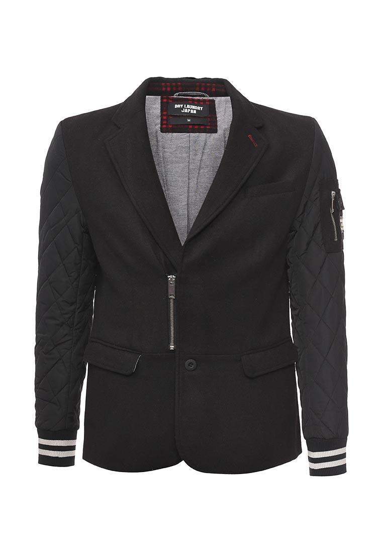 Мужские пальто Dry Laundry DL26FW-M-JCT028
