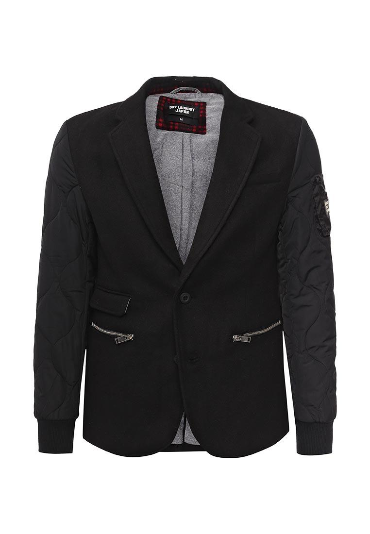 Мужские пальто Dry Laundry DL26FW-M-JCT029