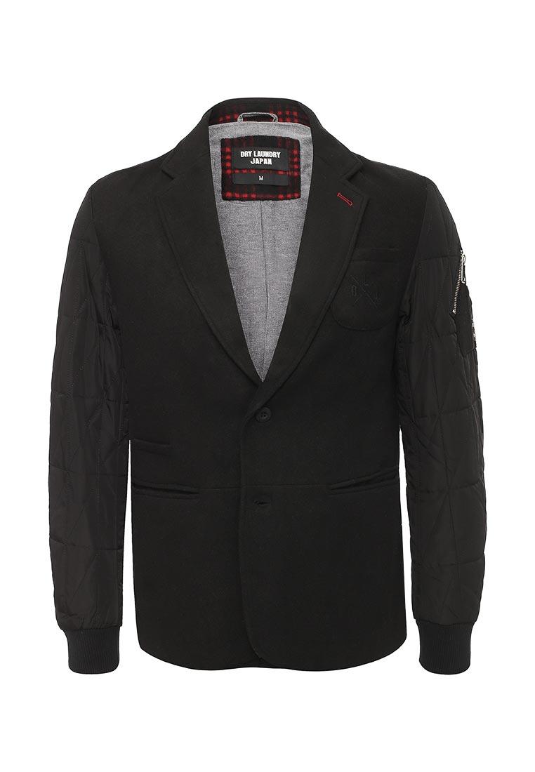 Мужские пальто Dry Laundry DL26FW-M-JCT030