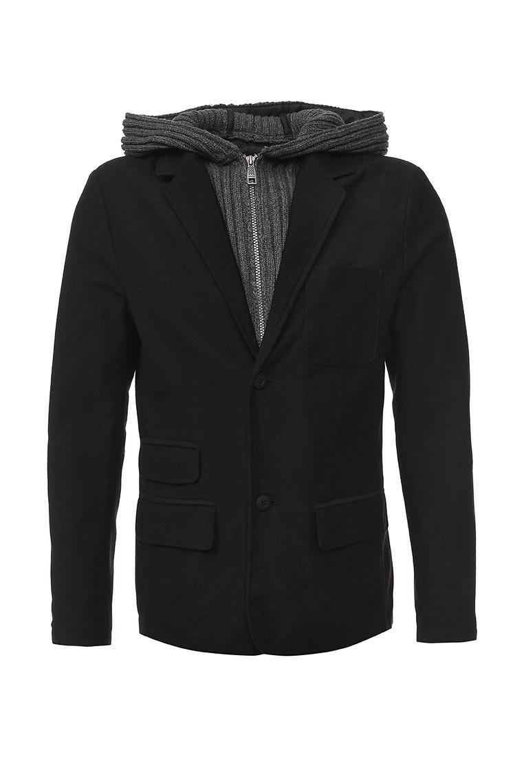 Мужские пальто Dry Laundry DL26FW-M-JCT093
