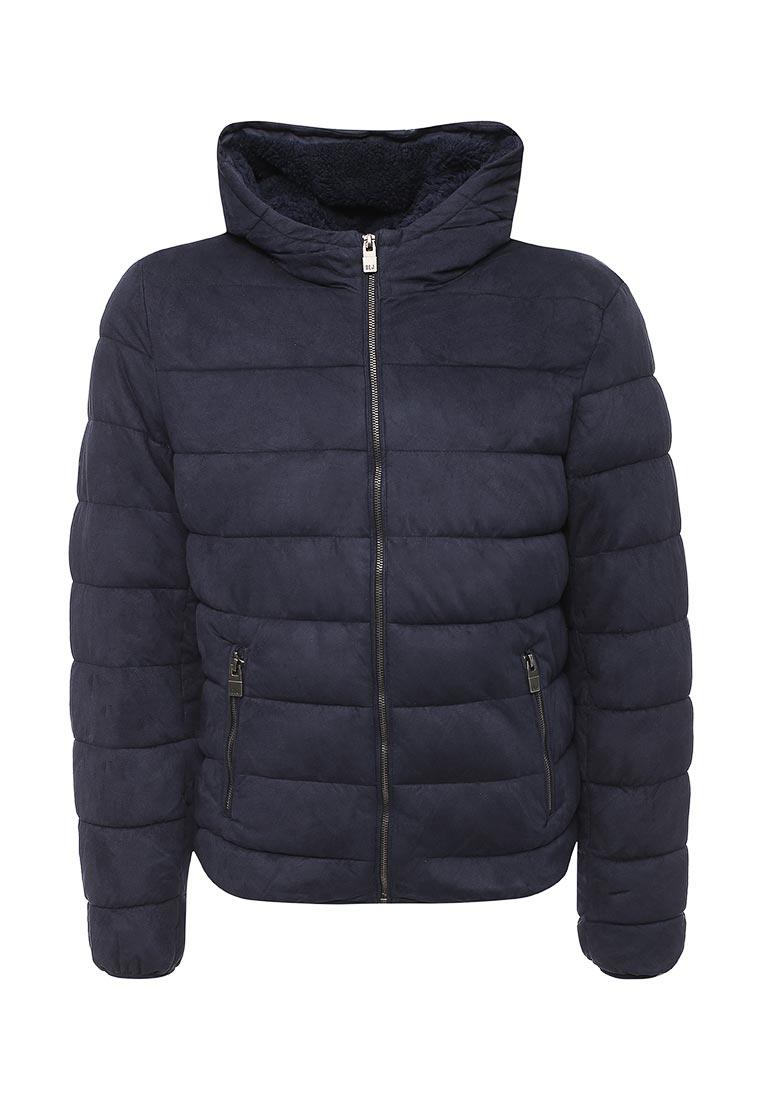 Утепленная куртка Dry Laundry DL26FW-M-JCT117