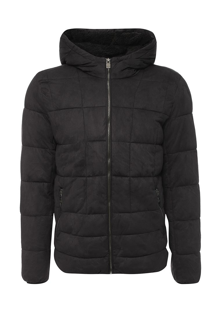 Утепленная куртка Dry Laundry DL26FW-M-JCT118