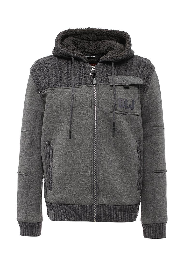 Куртка Dry Laundry DL26FW-M-JCT044