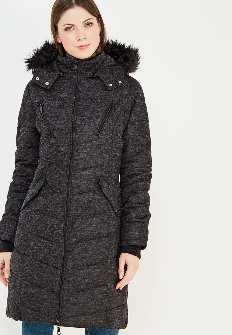 Утепленная куртка Dry Laundry DL26FW-W-COT036