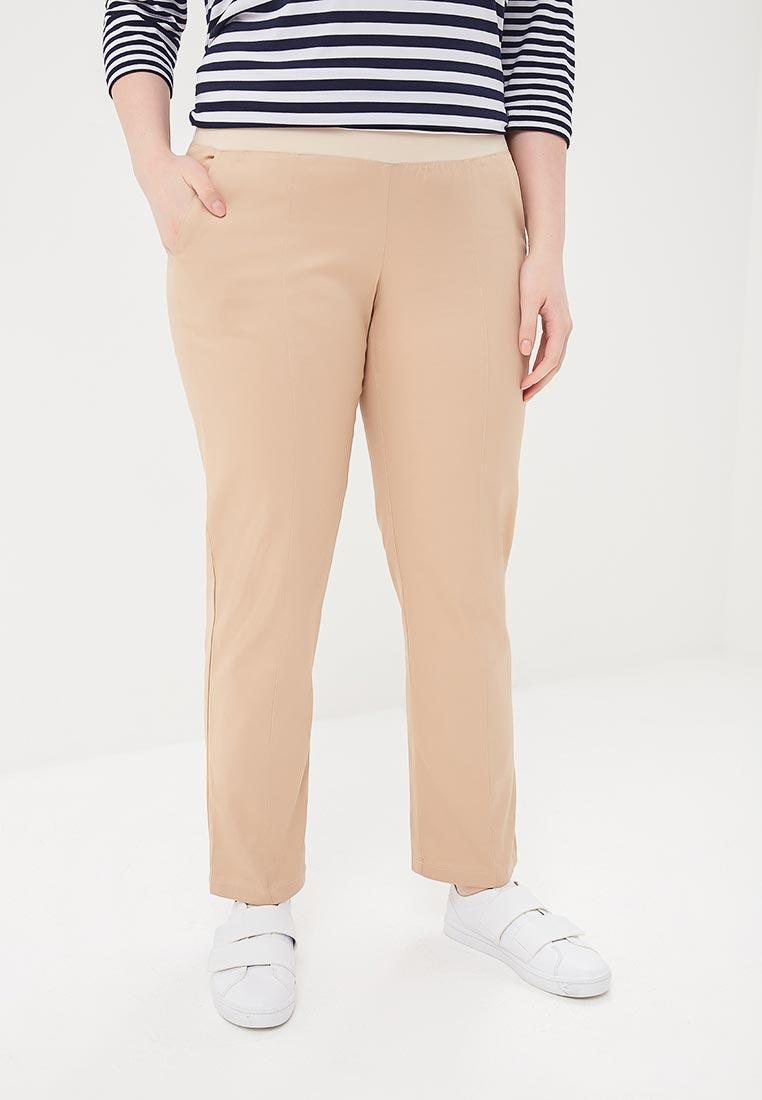 Женские зауженные брюки Dream World 1030/4