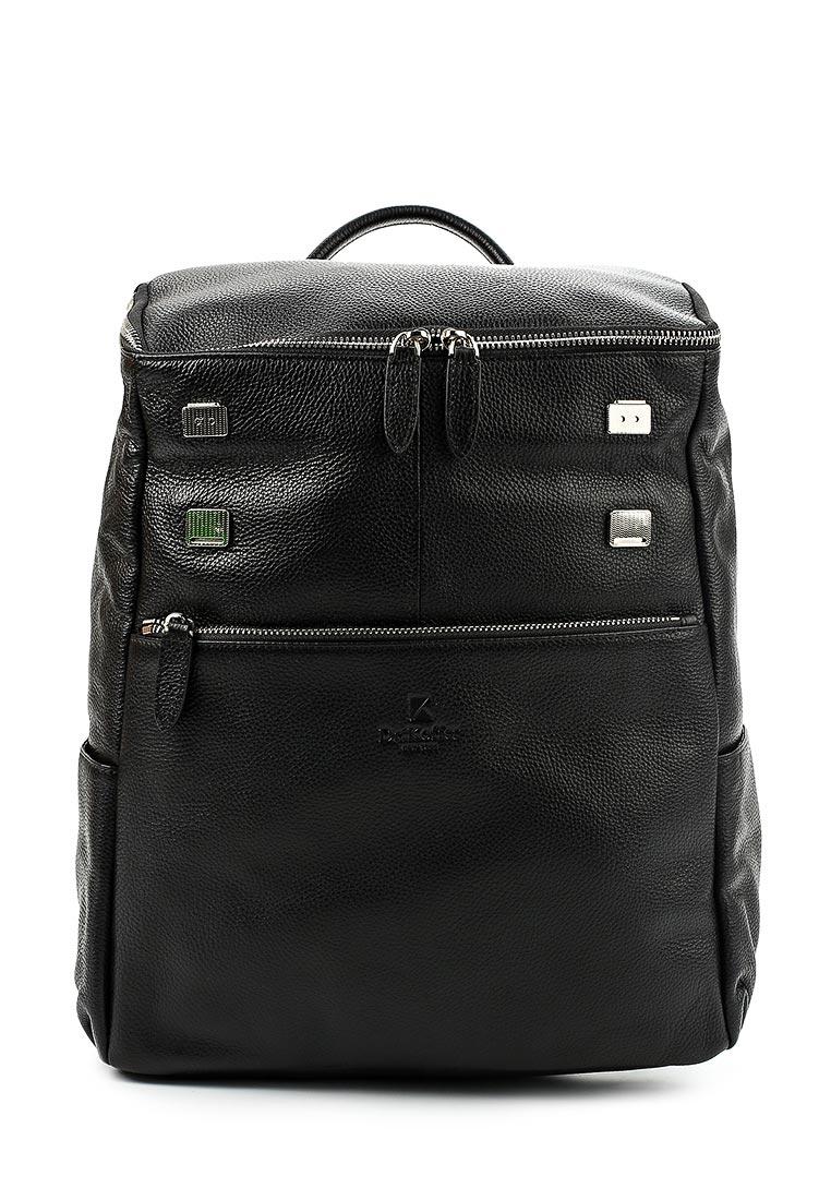 Городской рюкзак Dr. Koffer B402621-220-04