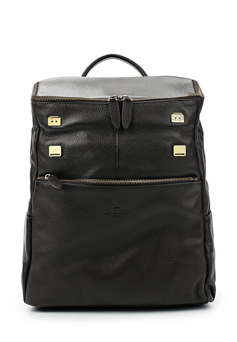 Городской рюкзак Dr. Koffer B402621-220-09