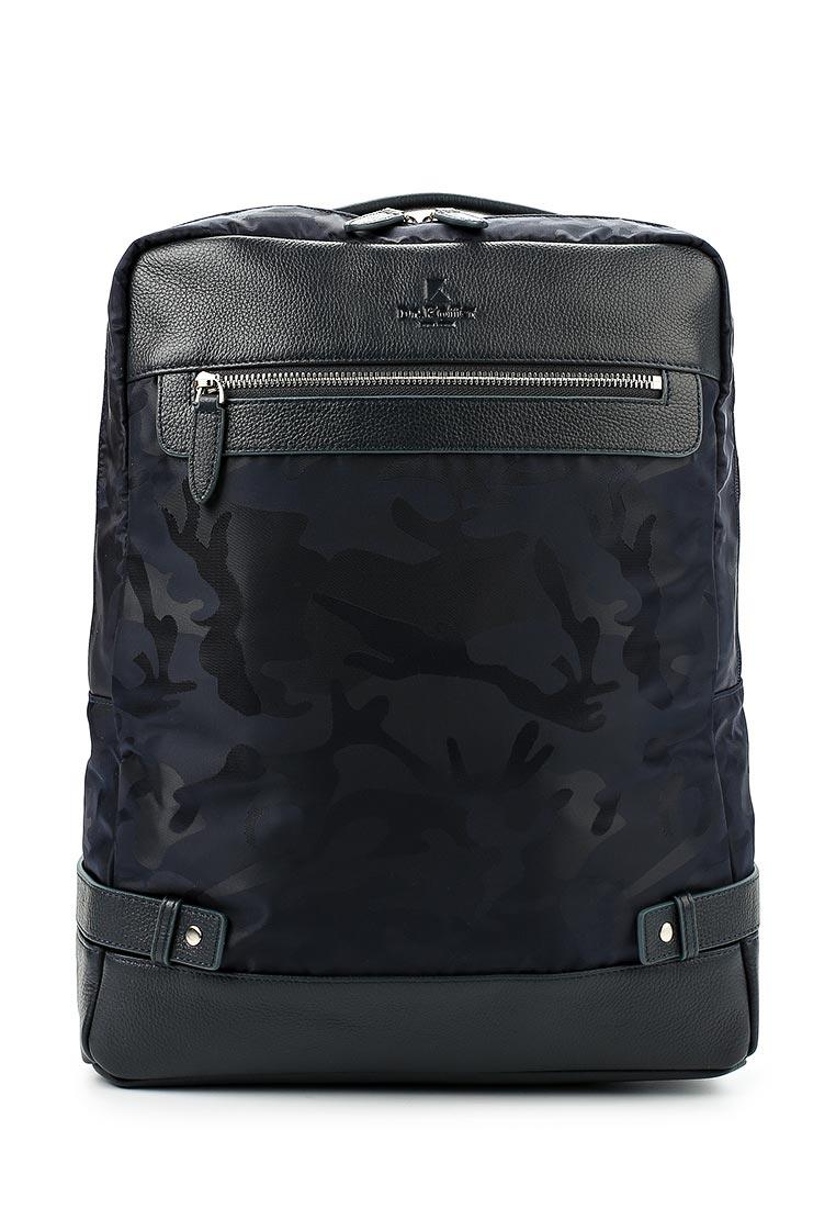 Городской рюкзак Dr. Koffer B402633-219-60