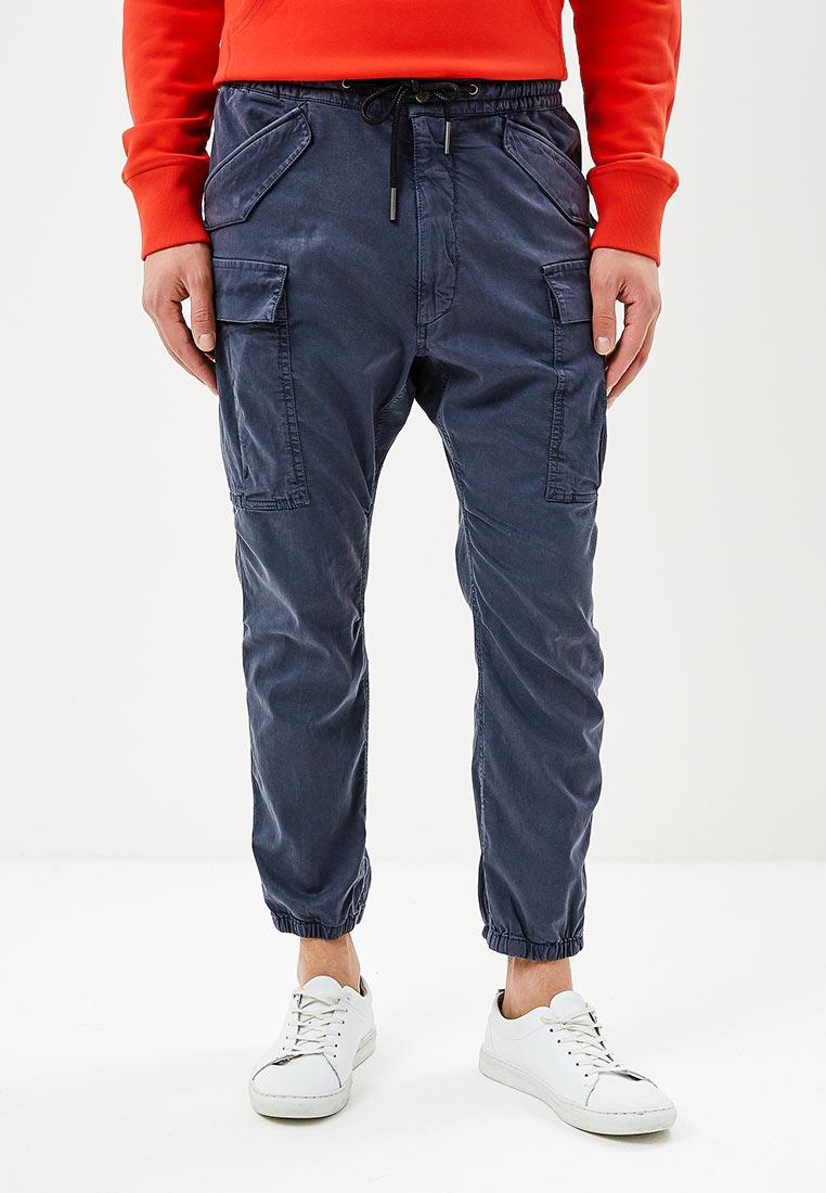 Мужские повседневные брюки Drykorn 108460