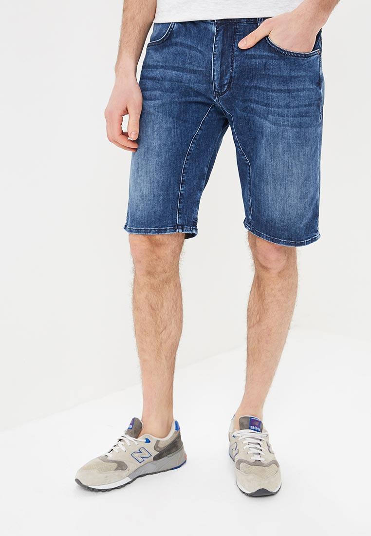 Мужские джинсовые шорты Drykorn 109246
