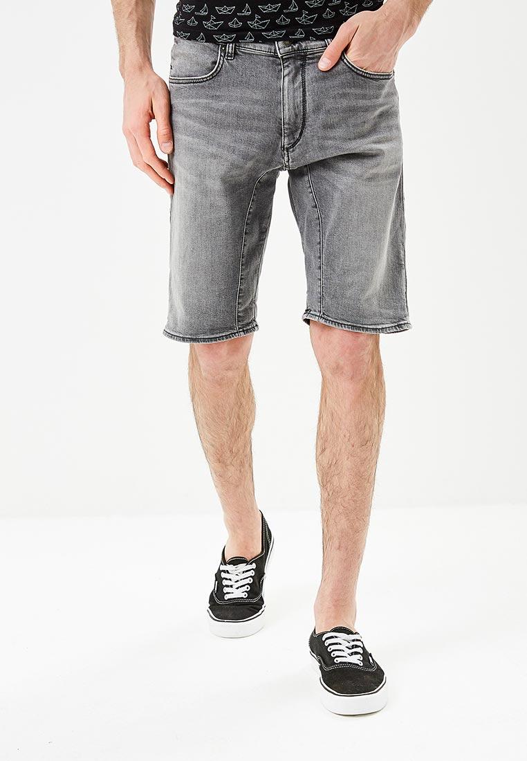 Мужские джинсовые шорты Drykorn 109286