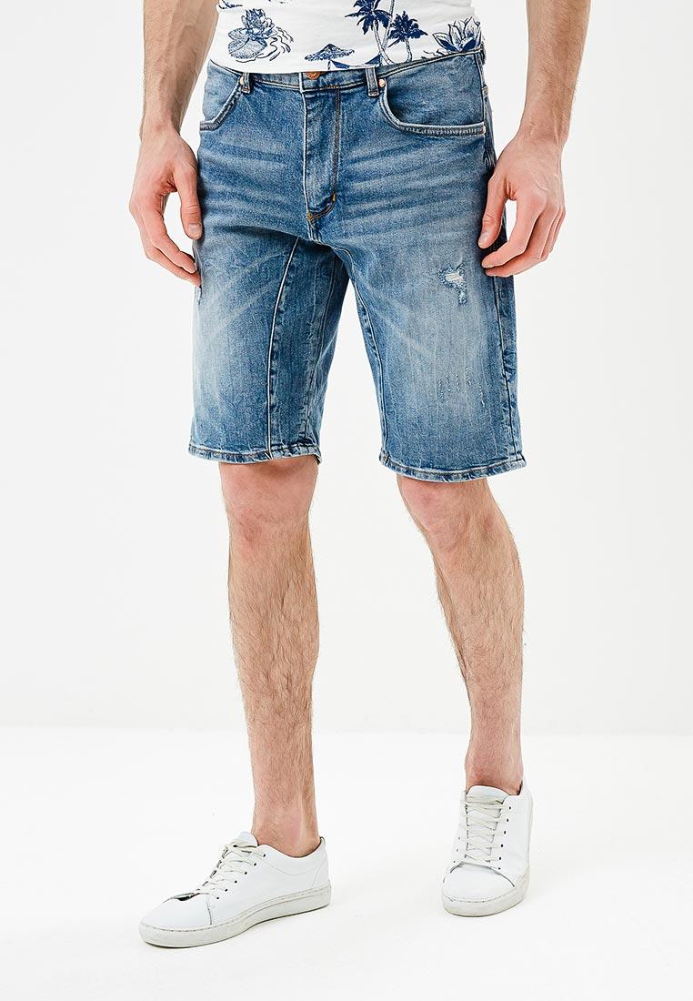Мужские джинсовые шорты Drykorn 109292