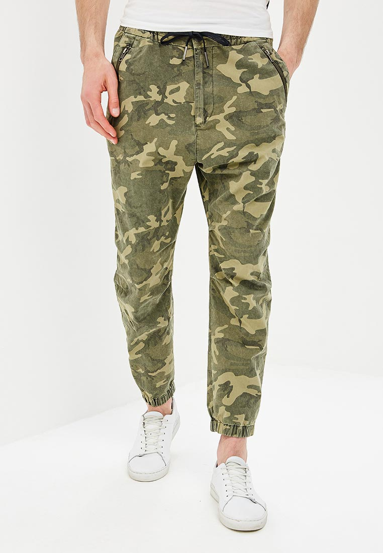 Мужские повседневные брюки Drykorn 108480