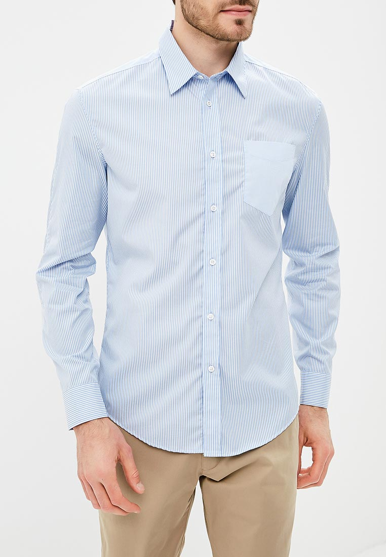 Рубашка с длинным рукавом Drykorn 318138