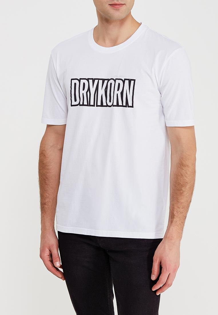 Футболка с коротким рукавом Drykorn 506220