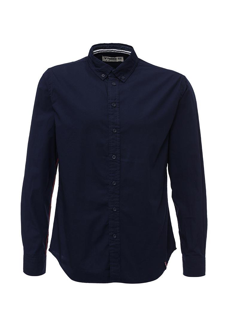 Рубашка с длинным рукавом DRYWASH DKL0009GR