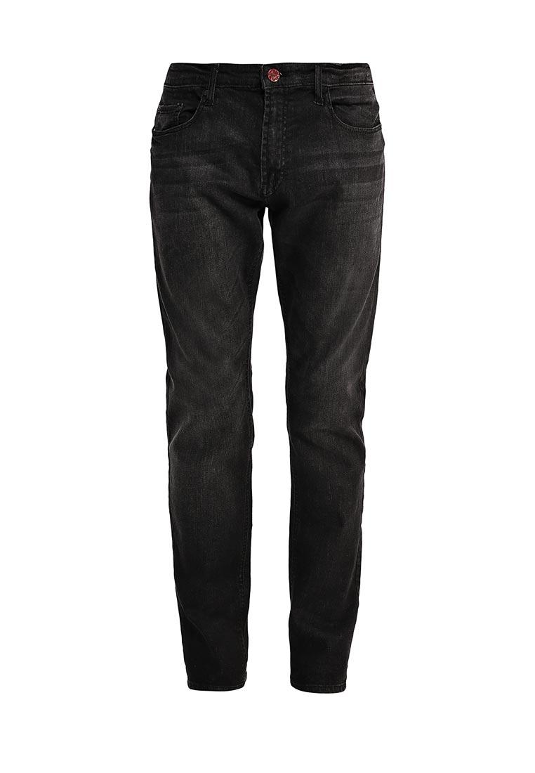 Зауженные джинсы DRYWASH DSP0134SZ