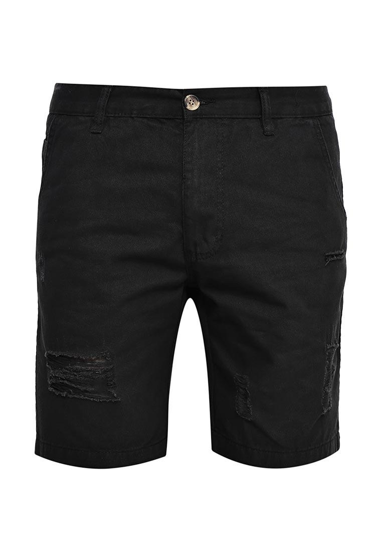 Мужские повседневные шорты d-Struct D CINO B
