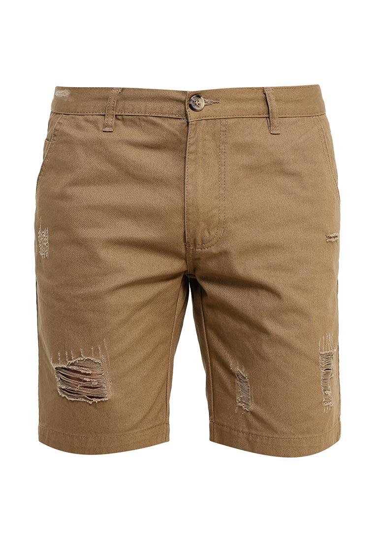 Мужские повседневные шорты d-Struct D CINO O