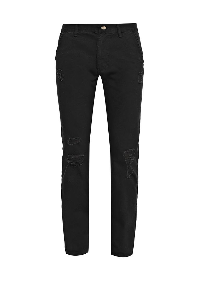 Мужские повседневные брюки d-Struct D MACARTHUR B