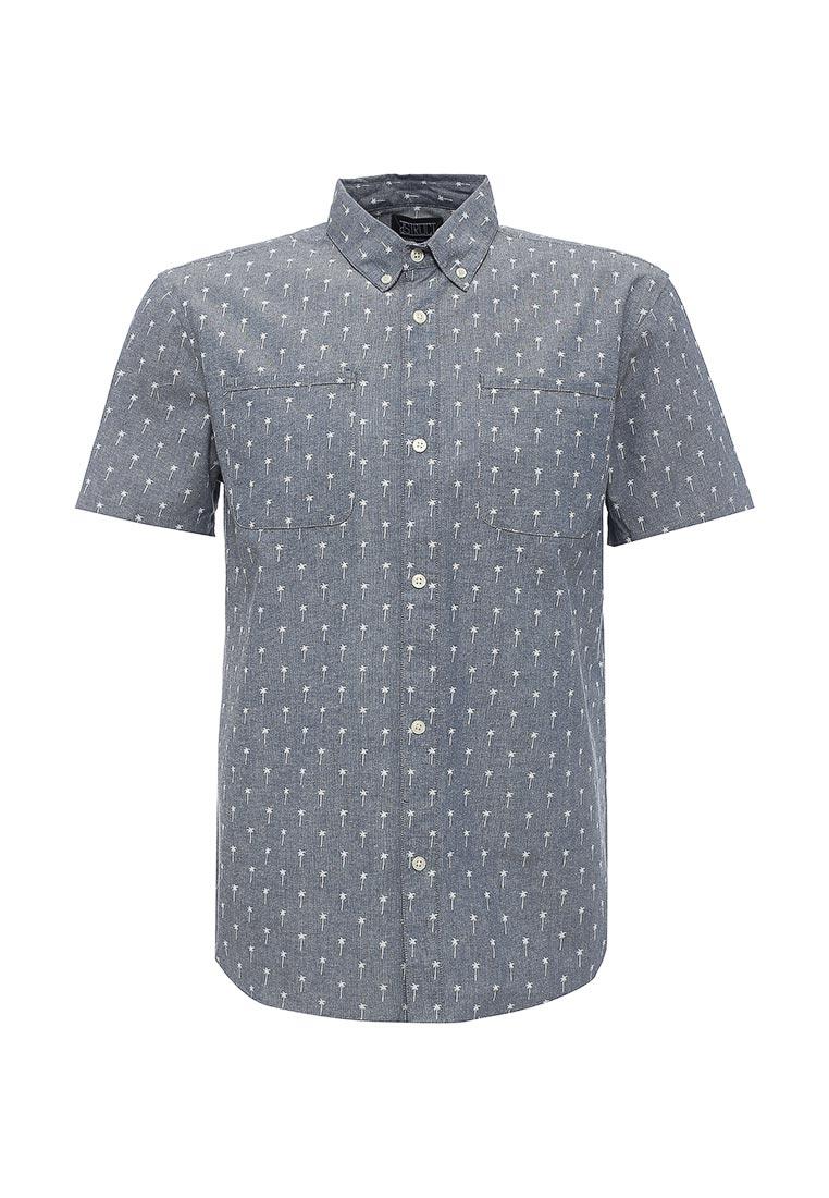 Рубашка с коротким рукавом d-Struct D MARINA