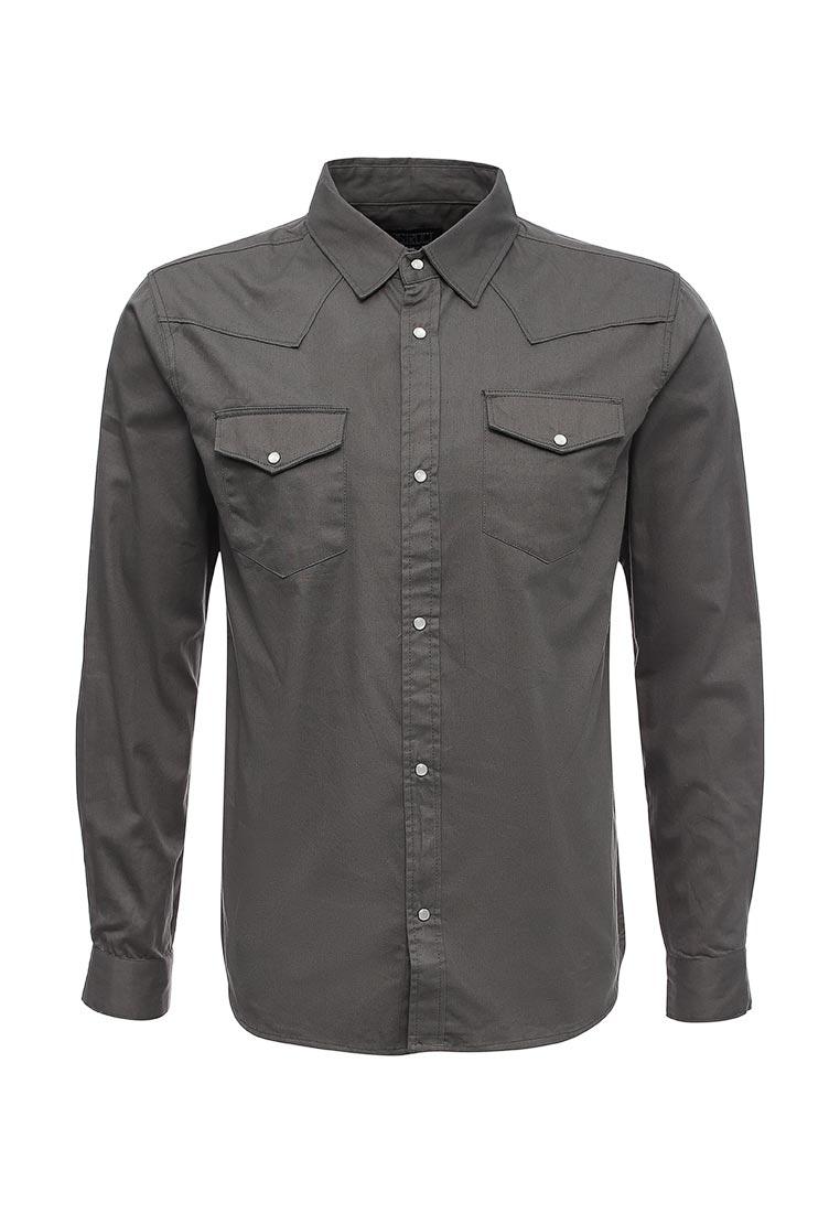 Рубашка с длинным рукавом d-Struct D HOTEL G