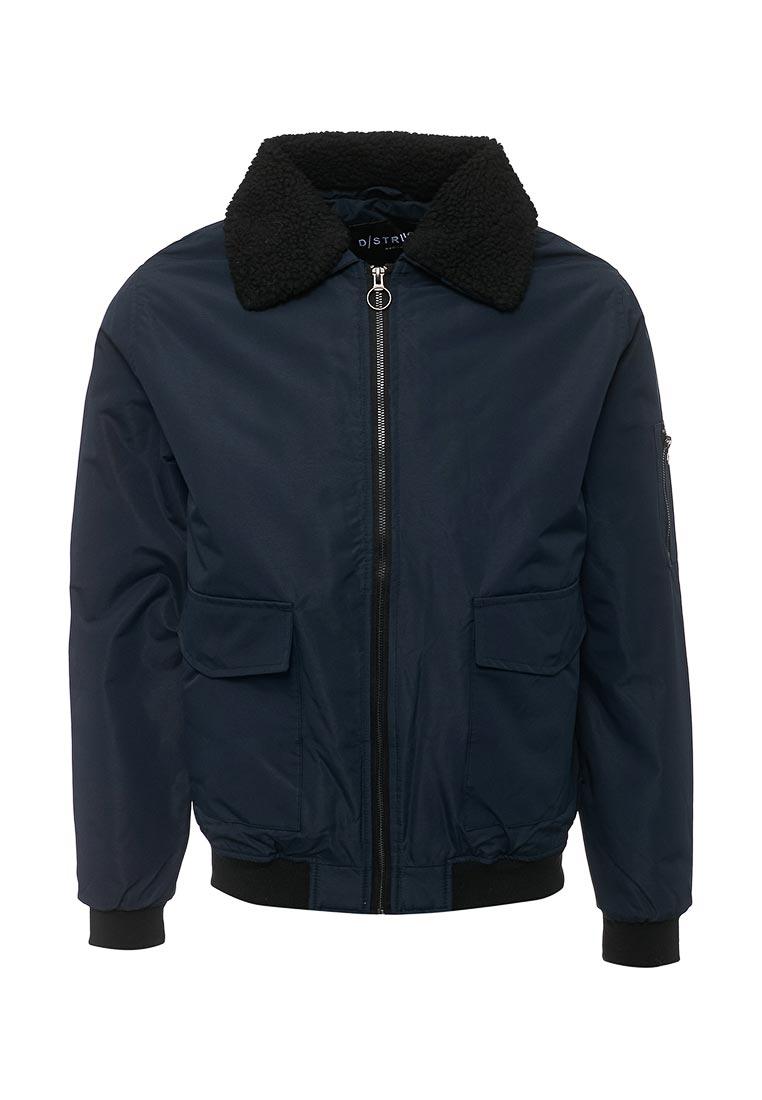 Куртка d-Struct D OLIGACE N