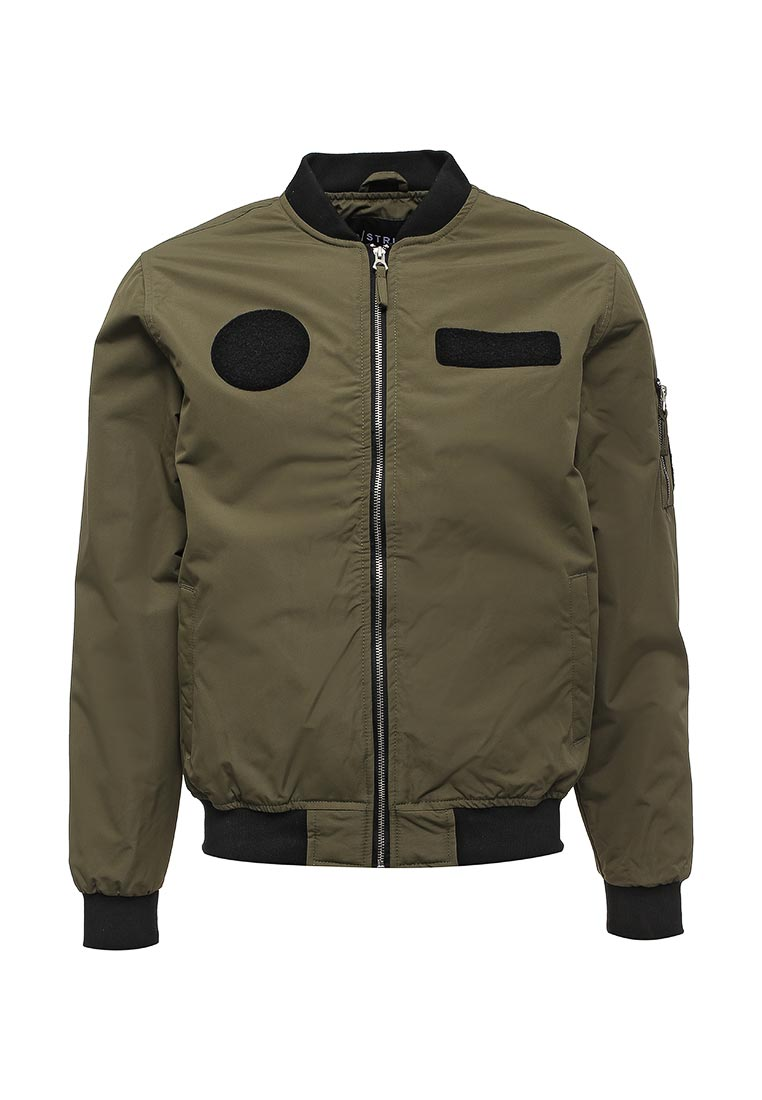 Куртка d-Struct D SAYDAHN K