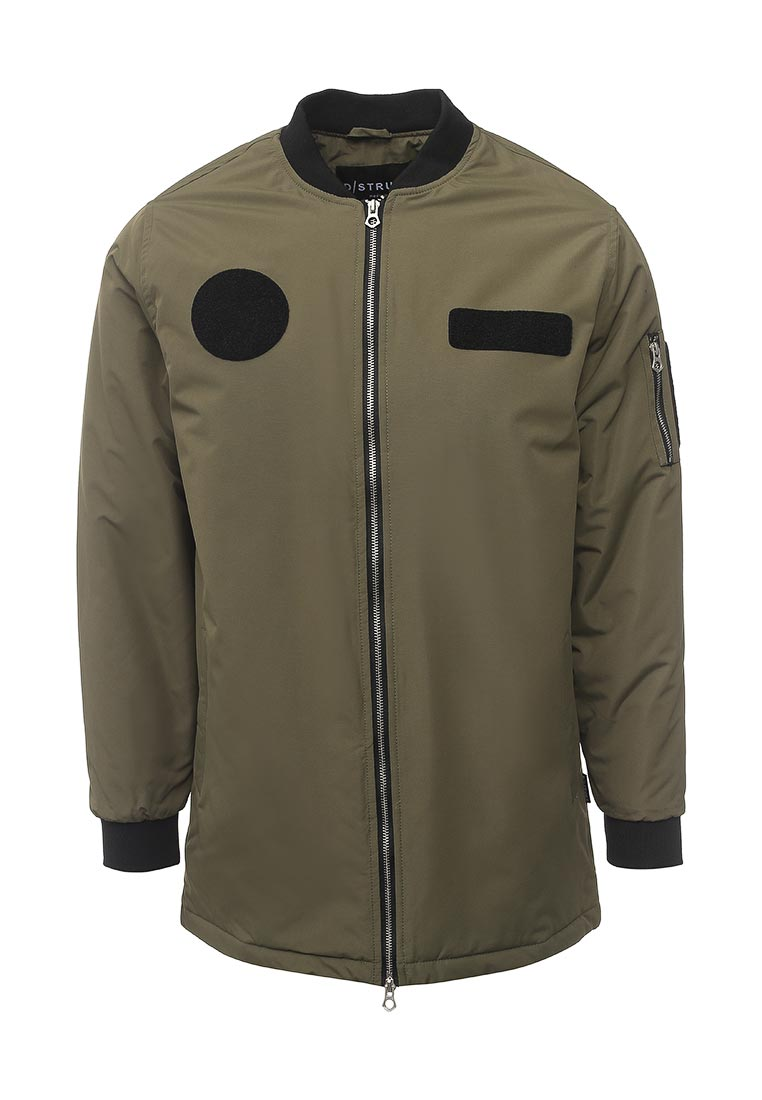 Куртка d-Struct D THORSTAR K