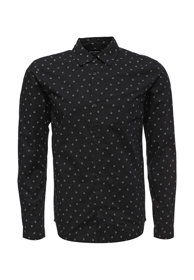 Рубашка с длинным рукавом d-Struct D VALENS B