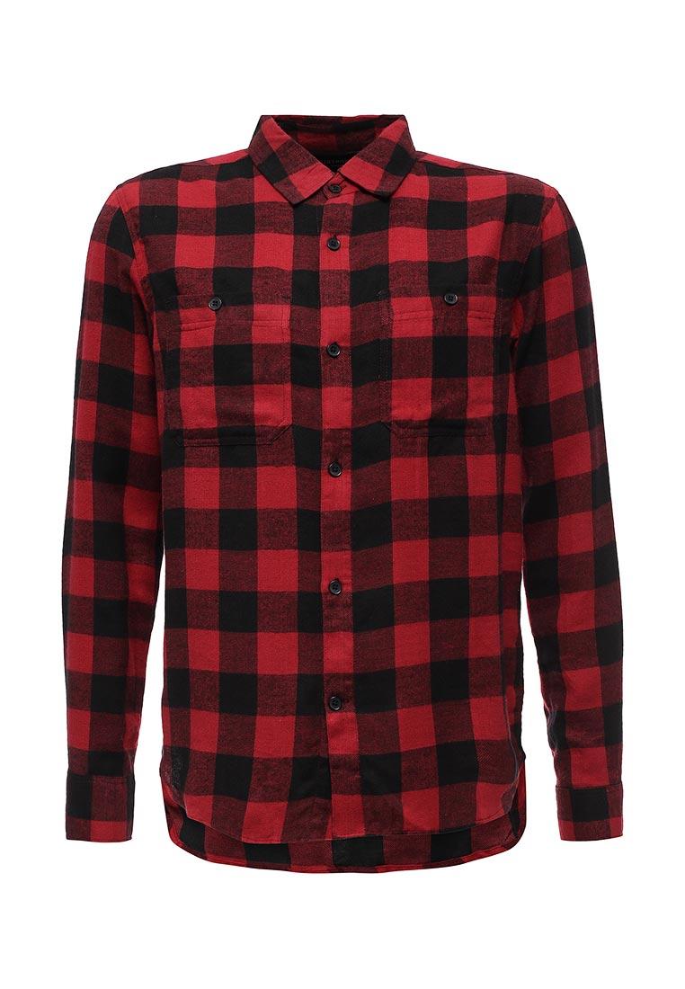Рубашка с длинным рукавом d-Struct D WOODBINE R