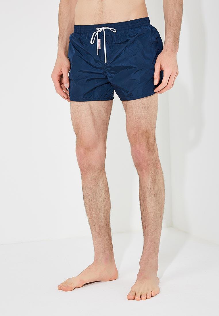 Мужские шорты для плавания Dsquared Underwear d7b64178