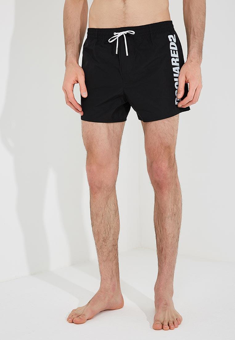 Мужские шорты для плавания Dsquared Underwear d7b64176