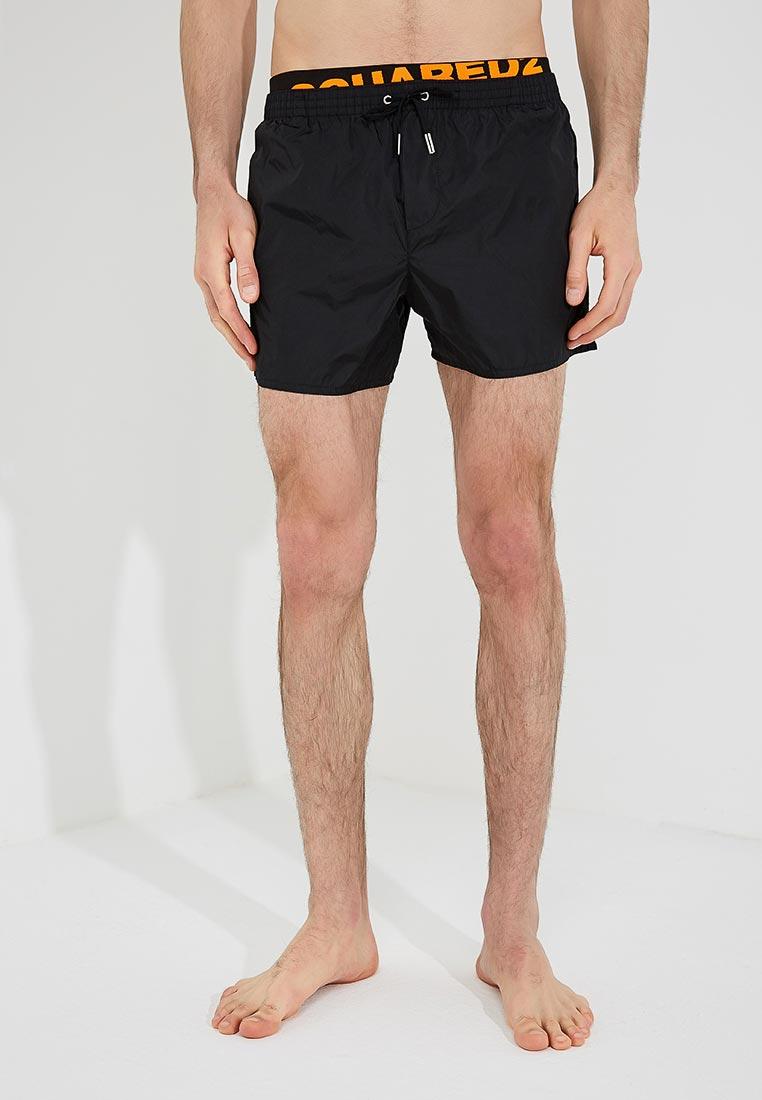 Мужские шорты для плавания Dsquared Underwear d7b64203