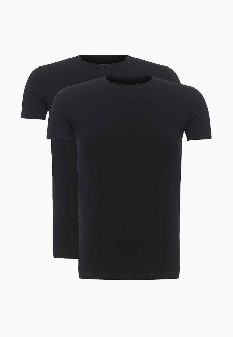 Футболка Dsquared Underwear dcx41002