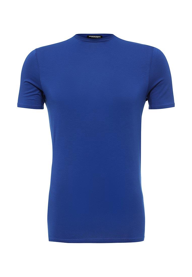Домашняя футболка Dsquared Underwear D9M201320