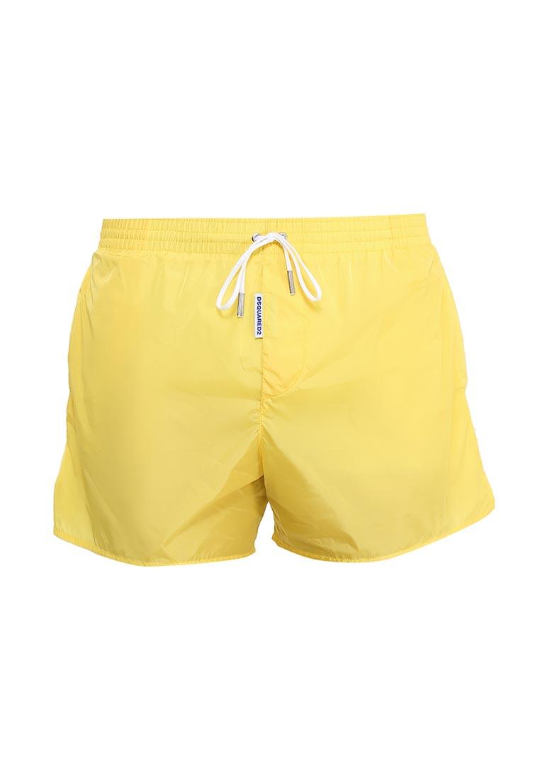 Мужские шорты для плавания Dsquared Underwear D7B641240